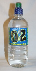 Life O2 Super Oxygenated Water