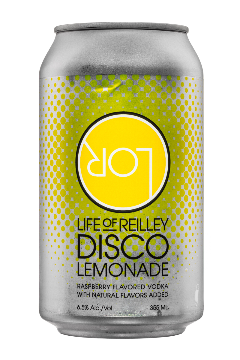 Life of Reilly: LifeOfReilley-DiscoLemonade