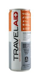 LifeAID: TravelAid Front