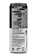 LifeAID: LifeAid-12oz-FitAid-Recover-Facts
