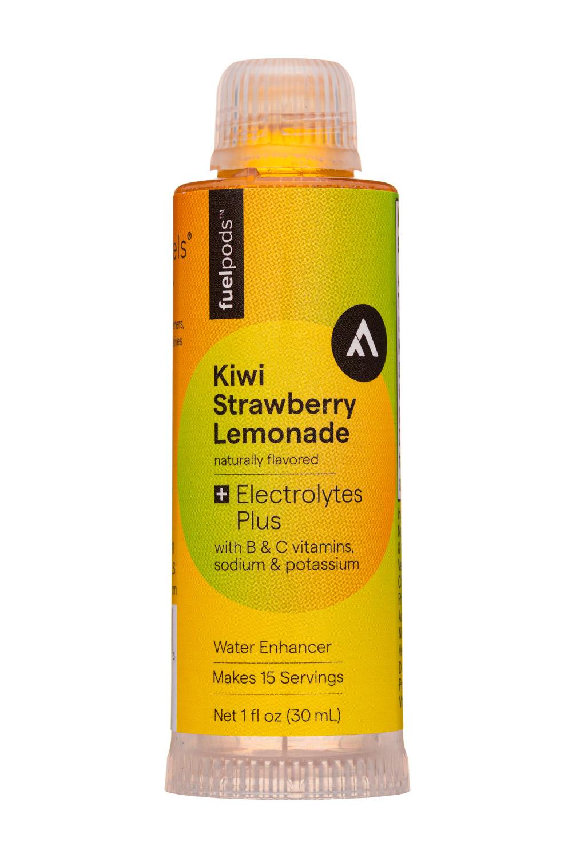 Kiwi Strawberry Lemonade - Water Enhancer