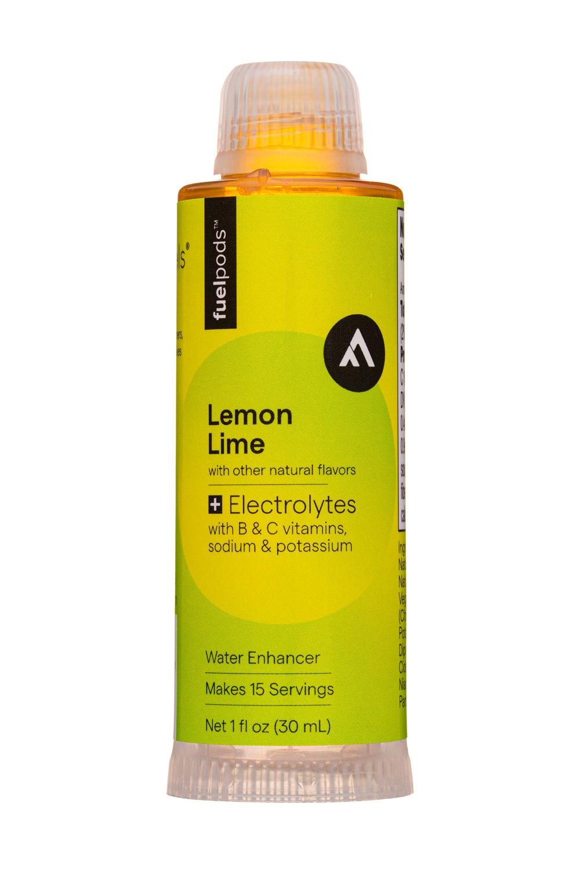 Lemon Lime - Water Enhancer