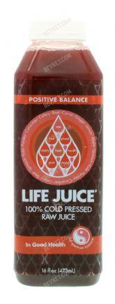 Positive Balance