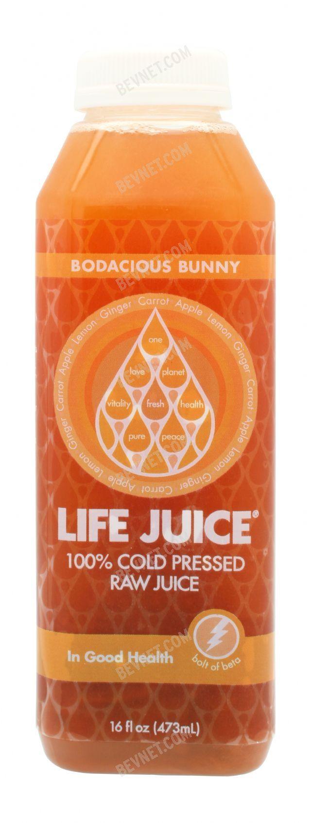 Life Juice: