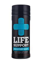 Life Support Recovery Shot