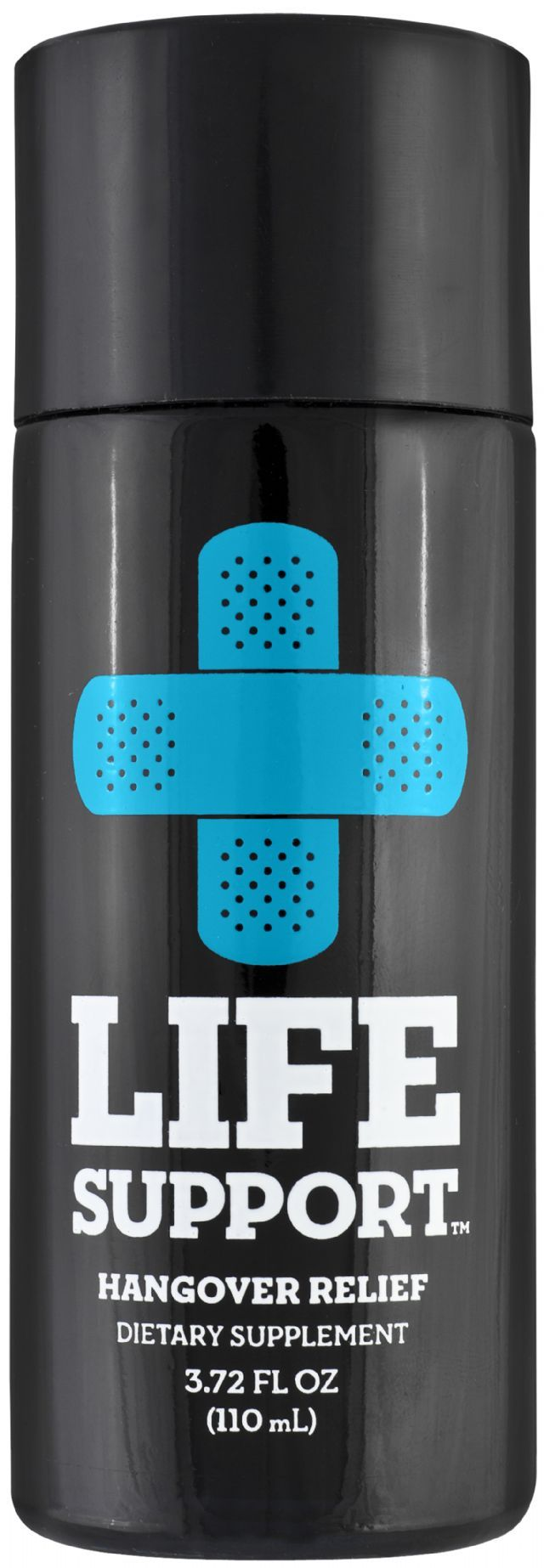 Life Support: Life Support Hangover Relief