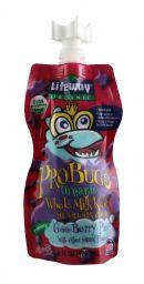 Lifeway Organic: Lifeway GooBerry Front