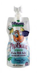 Lifeway Organic: Lifeway PrettyPlain Front