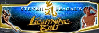 Lightning Bolt Energy Drink