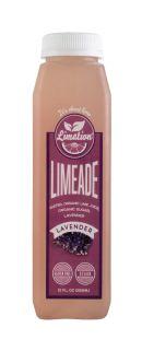 Limeade Lavender Front