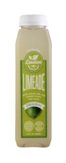 Limation: Limeade Original Front