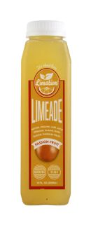 Limation: Limeade PassionFruit Front