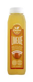 Limeade PassionFruit Front