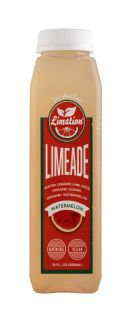 Limation: Limeade Watermelon Front