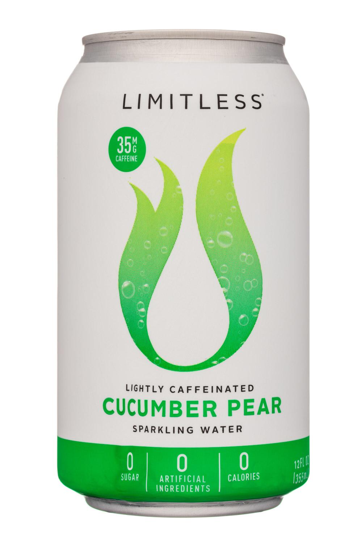 Cucumber Pear