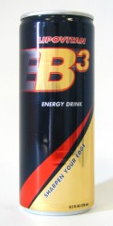 Lipovitan B3 Energy Drink