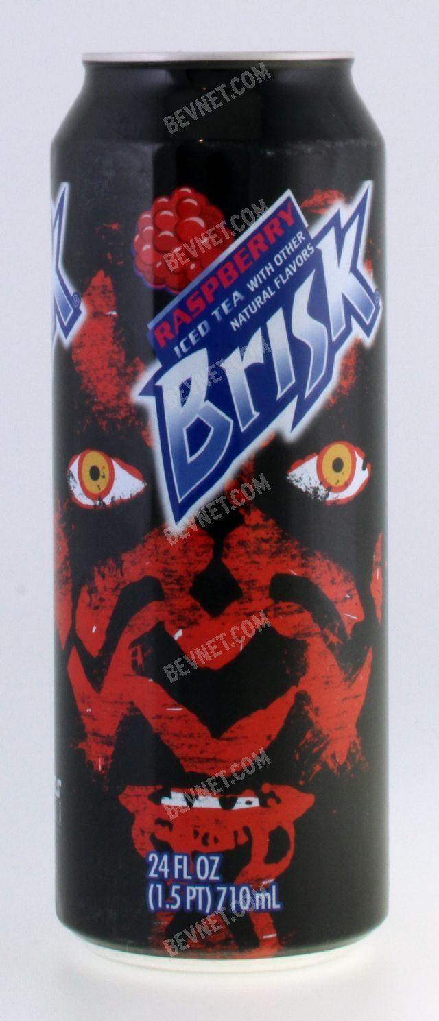 Lipton Brisk: