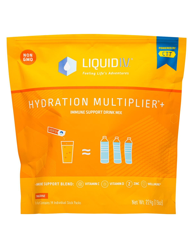 Hydration Multiplier Tangerine