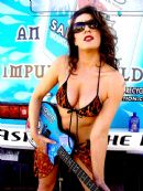 Liquid Sally ROCKS!