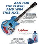 Win this Guitar!
