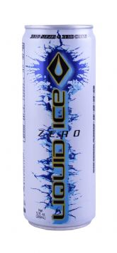 Liquid Ice Zero 12oz