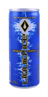 Liquid Ice Blue 8.3oz