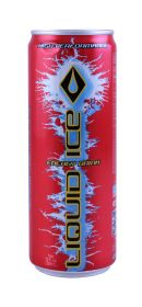 Liquid Ice: LiquidIce Red Front