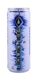 Liquid Ice: LiquidIce Zero Front