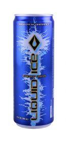 Liquid Ice: LiquidIce Energy Front