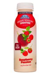 Raspberry Passion