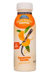 Tangerine Vanilla