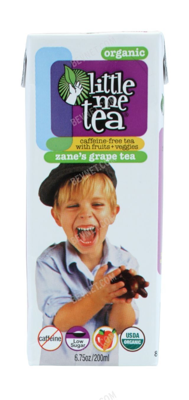 Little Me Tea:
