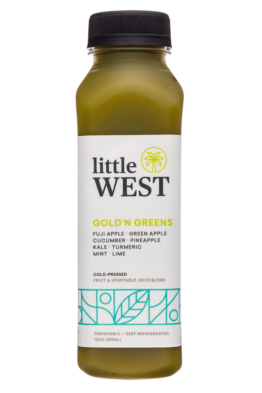 Gold'n Greens