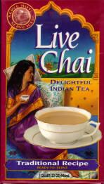 Live Chai