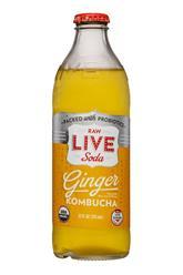 Ginger (2017)