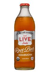 Root Beer (2017)