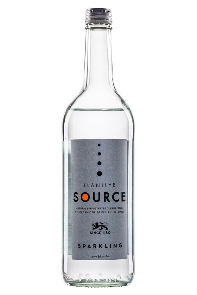 LLANLLYR SOURCE: Llanllyr-Source-25oz-Sparkling-Front