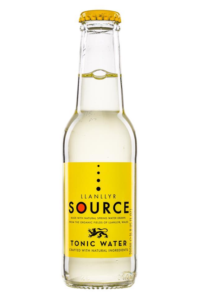 LLANLLYR SOURCE: Llanllyr-Source-7oz-TonicWater-Front