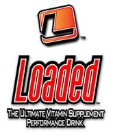 Loaded - Vitamin Supplement Performance Drink