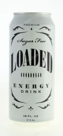Loaded Energy Drink: