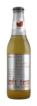 Loft Tea: LoftTea Tumeric Front