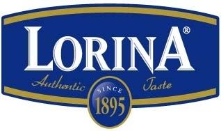 Lorina Sparkling Beverages