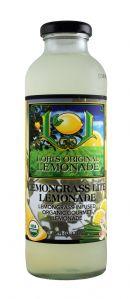 Lori's Original Lemonade: Loris Front