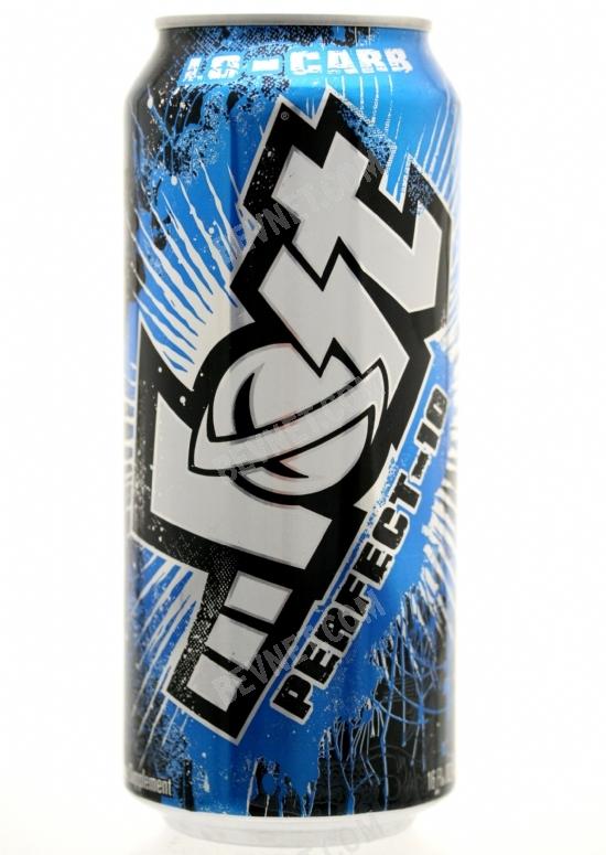 Lost Energy Drink: