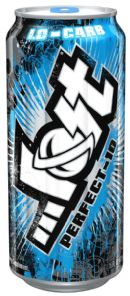 Lost Energy Drink: New Lost Perfect 10 Image