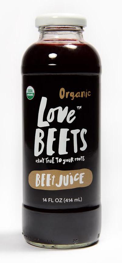 Love Beets: LovebeetsOrganic