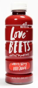 Love Beets: LoveBeetsCherry