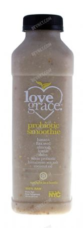 Probiotic Smoothie