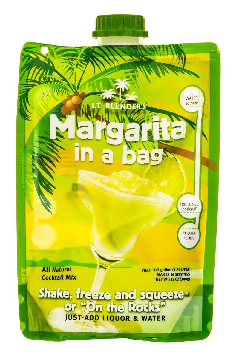 margarita in a bag (lg bag)