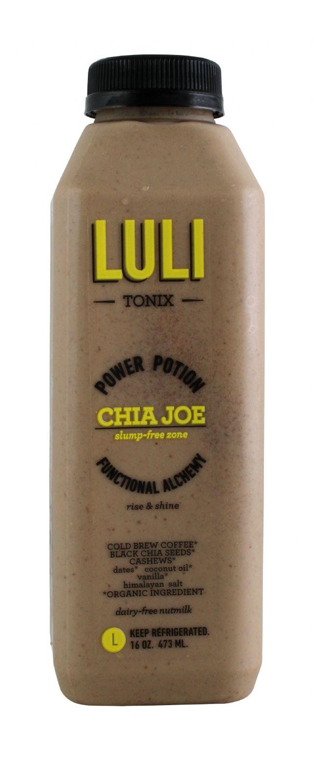 LuliTonix: Luli ChiaJoe Front
